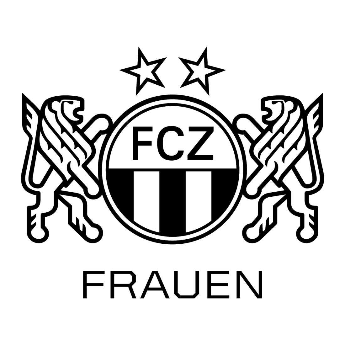 Logo_FCZFrauen